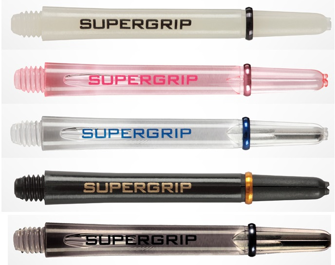 Хвостовики Supergrip