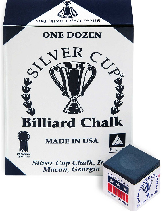 Мел Silver Cup Royal Blue 12